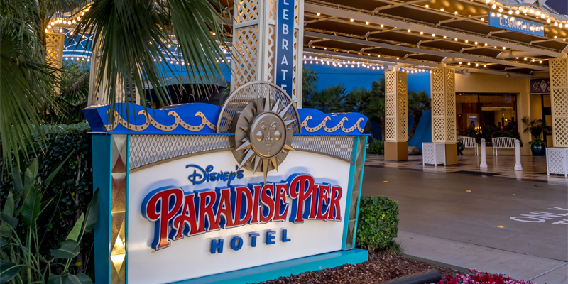 Paradise Pier Hotel Review & Secrets to Maximize Your Fun!