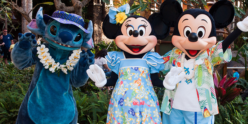 How Does Disney Vacation Club Work?