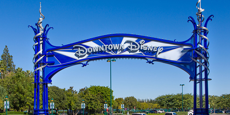 is-downtown-disney-free