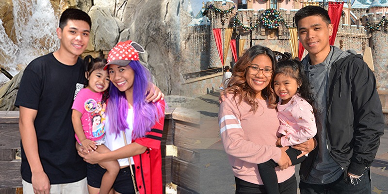 What to Wear at Disneyland During Each Season